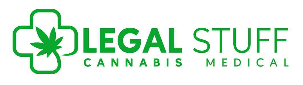 LegalStuff - Susze CBD, Olejki CBD, Kosmetyki z marihuaną